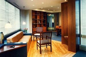 interior space plans